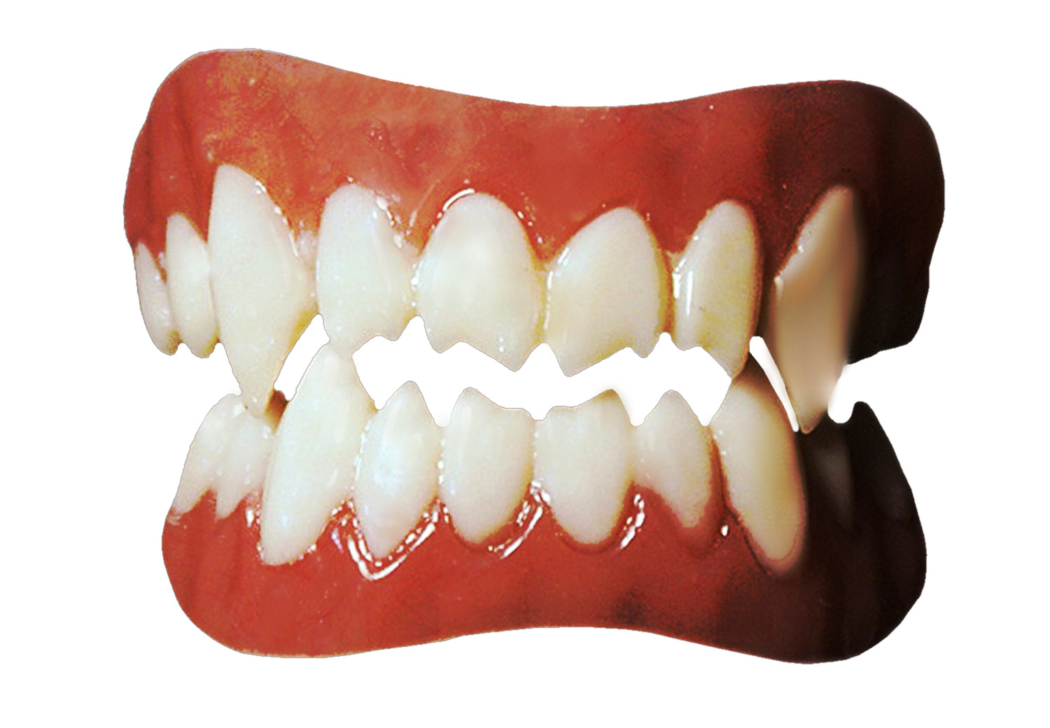 Vampire Fangs (Upper and Lower)