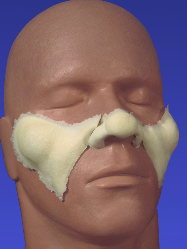 Santa Cheeks and Nose Set
