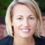 Portrait of Dr. Amy Ahlfeld