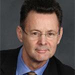 Portrait of Dr. Daniel Rockers