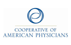 Cooperative of American Physicians company logo
