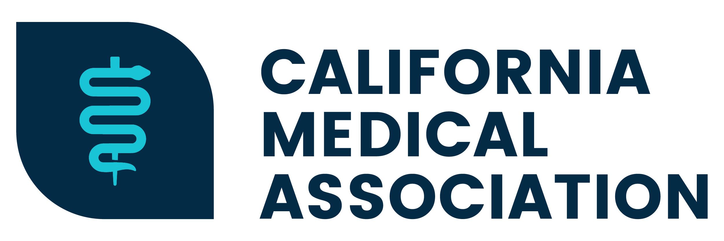 California Medical Association company logo