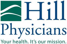 Hill Physicians Company logo