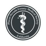 Placer-Nevada County Medical Society logo