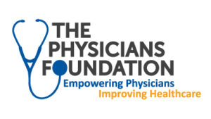 The Physicians Foundation logo Empowering Physicians, Improving Healthcare