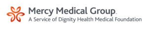 Mercy Medical Group: A service of Dignity Health Medical Foundation Company logo