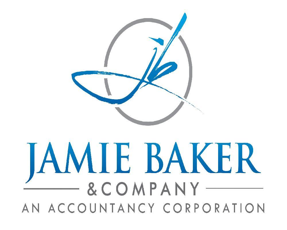 Company logo of Jamie Baker and Company: An Accountancy Corporation