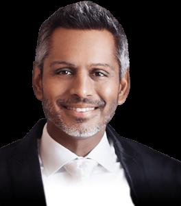 Portrait of Dr. Chiraag Patel, Allergist at Granite Bay Allergy