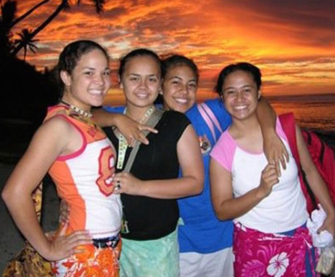 Four Things My Teen Years in Tonga Taught Me About Business