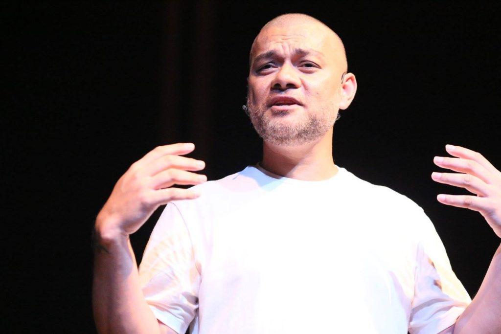 TEDxSuva_Peter_Sipeli