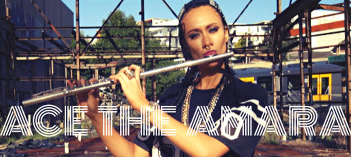 Adriana Lear & Ace The Amara