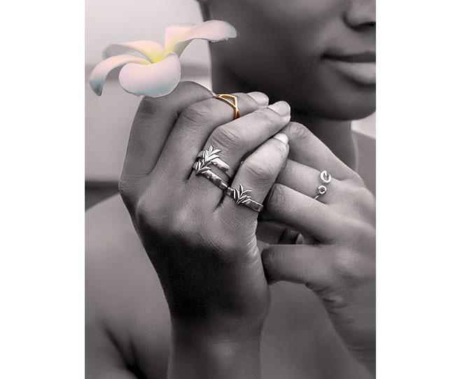 FONU Jewellery and Anga'aefonu Bain-Vete