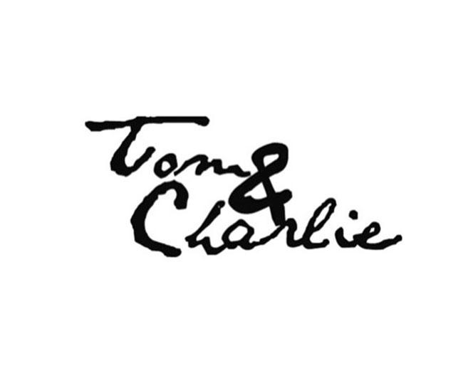 Tom and Charlie
