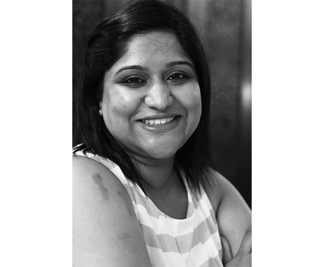 Sharon Shyamni Narayan and The Genda Project