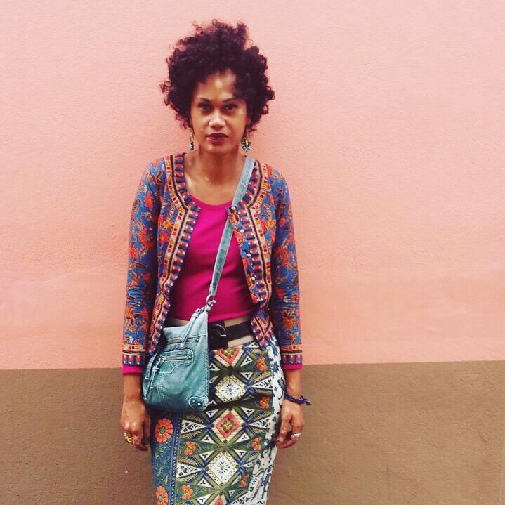 Monica Waqanisau and Life with Vitiligo