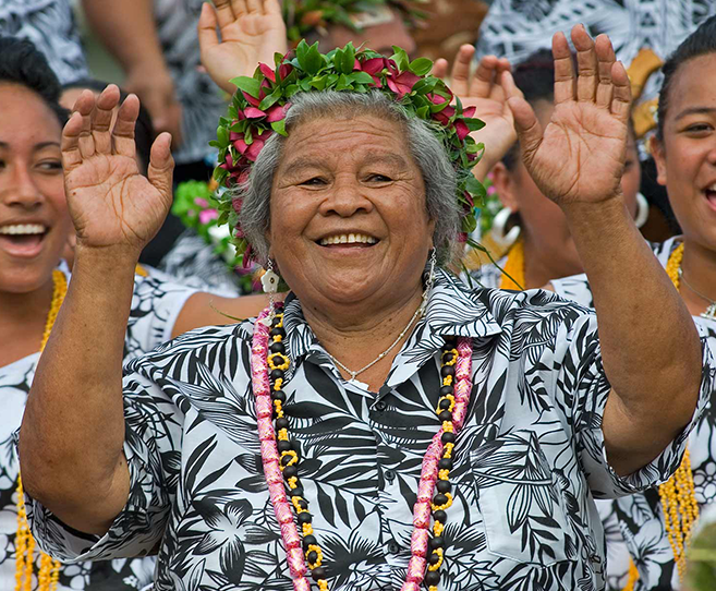 Debt free Pacific: Should the Pacific follow Niue's lead?