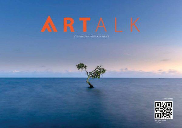 ArtTalk – Fiji's Independent Online Art Magazine