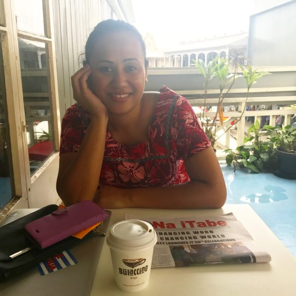 Hunting for the Best Coffee in Suva