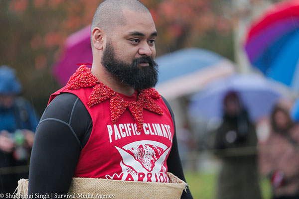 For Tonga, For Pasifika: Have Your Sei
