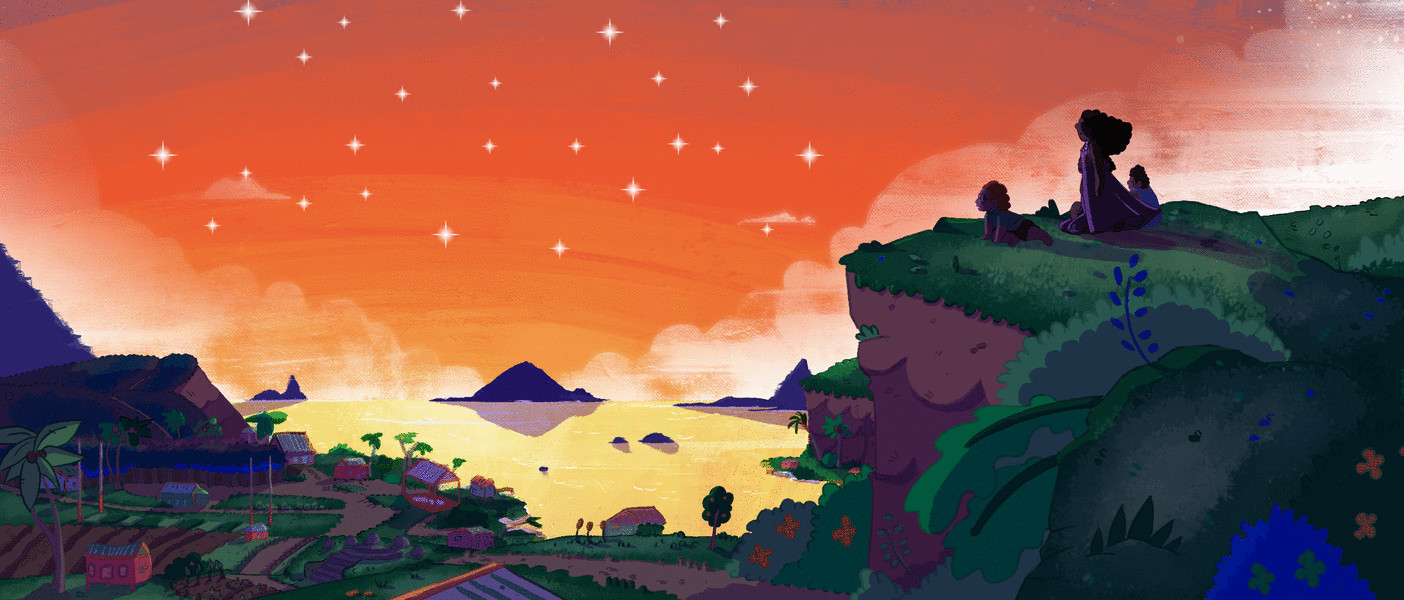 A Pacific without NCDs for our children, is it a dream Beyond the Stars?