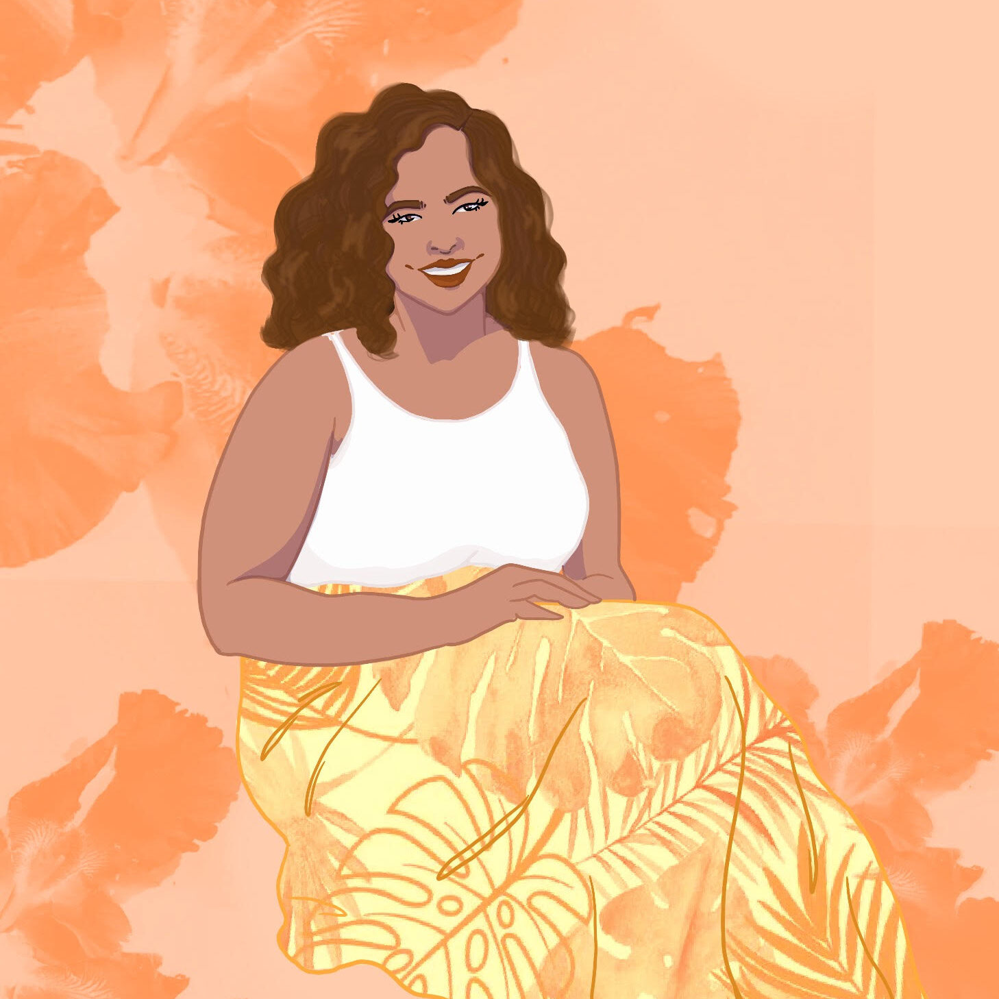 Illustration by Toria Talanoa