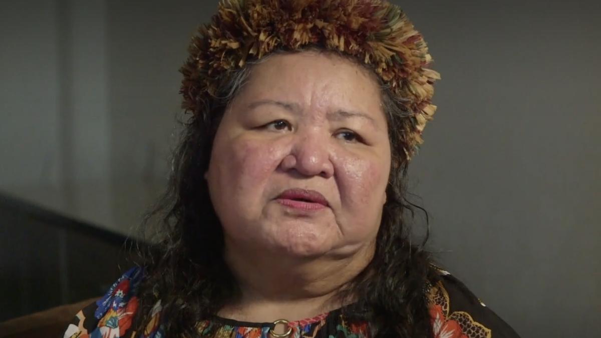 Tåhdong Marianas: Storytelling and Media