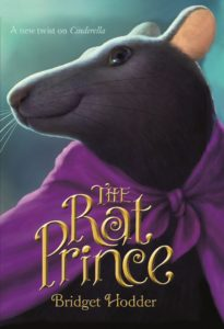 HODDER--THE RAT PRINCE COVER IMAGE