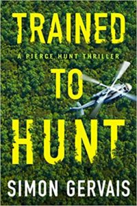 GERVAIS--TRAINED TO HUNT cover