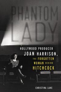 LANE--PHANTOM LADY Cover
