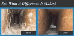 Some of the most Common Problems that Develop in Air Ducts