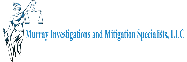 Murray Investigations and Mitigation Specialist