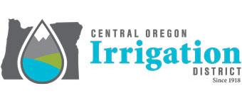 Central Oregon Irrigation District