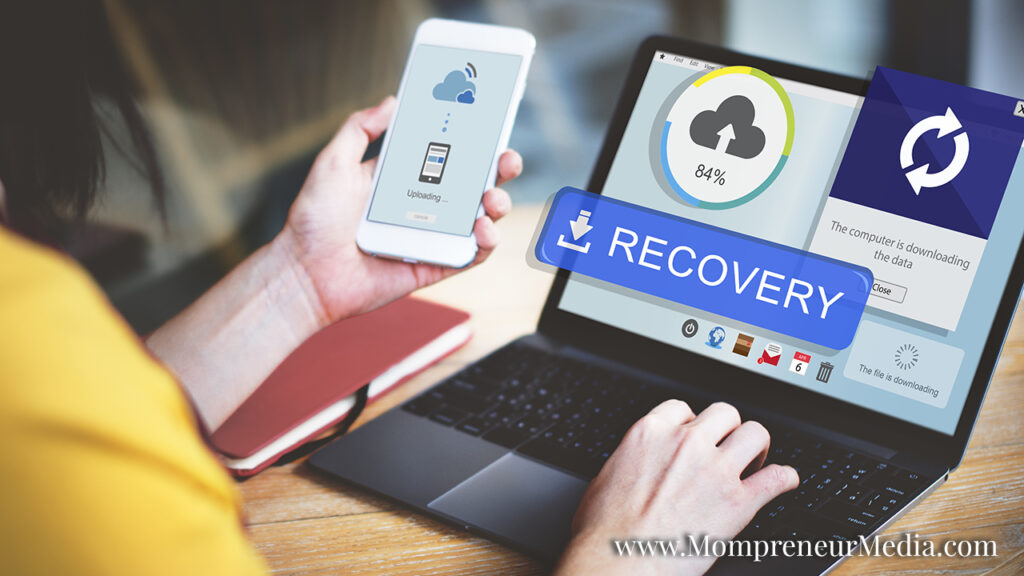 A Quick Guide to Data Recovery