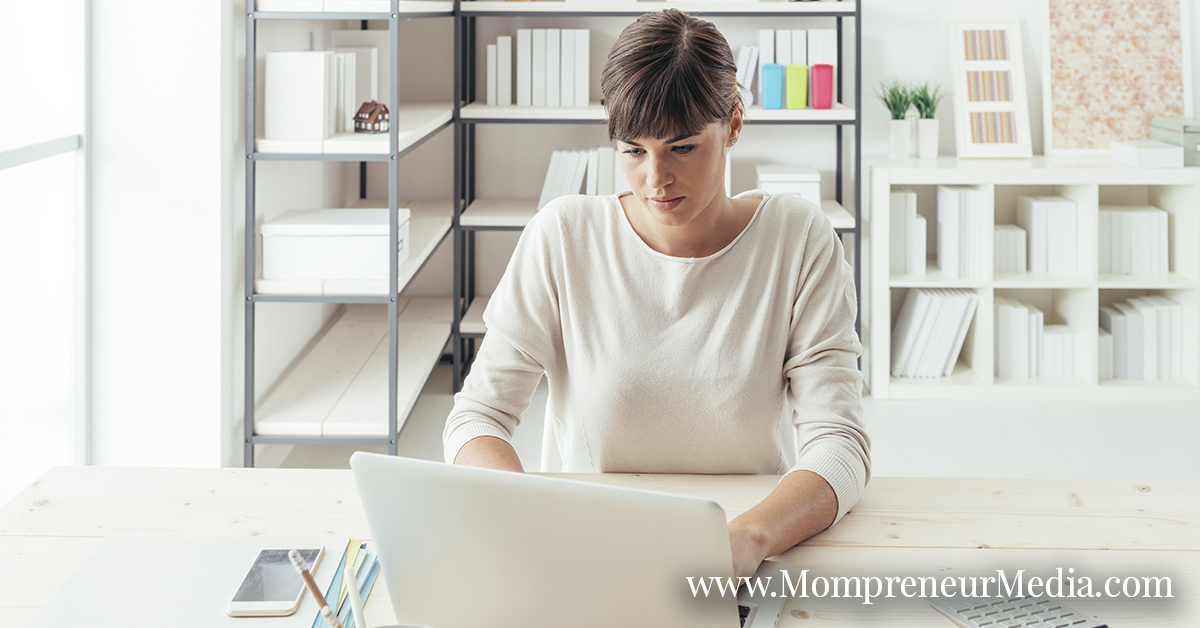 Top Tips for Working Undisturbed at Home