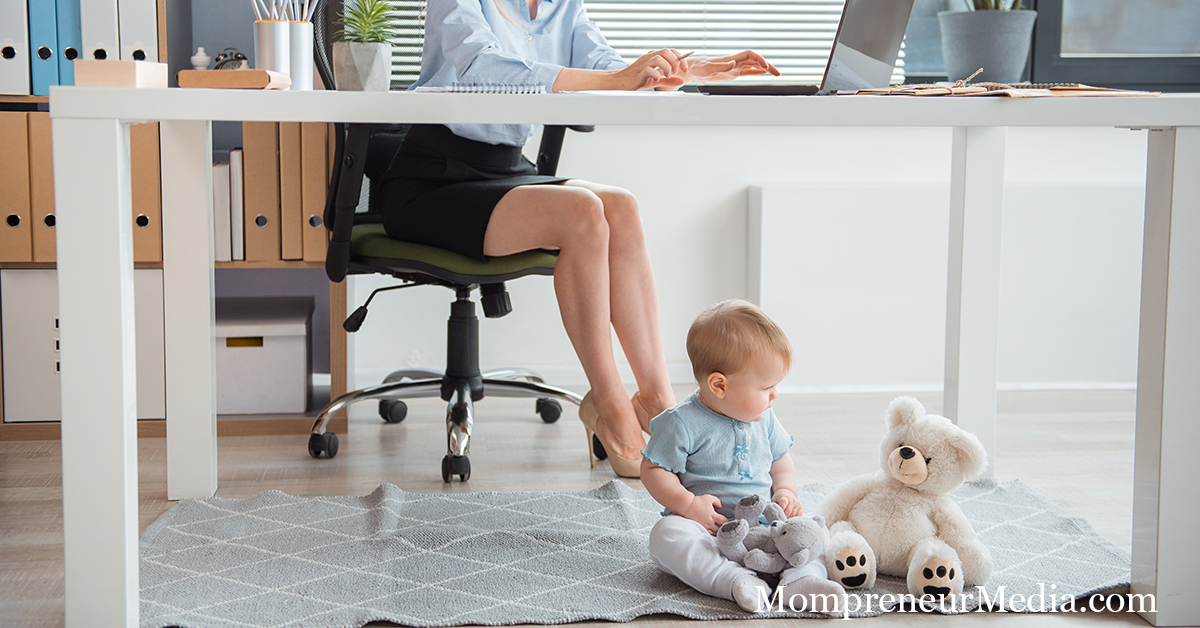 Creating A Family-Friendly Business Premise