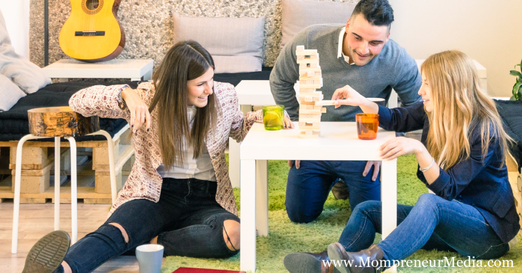 The Best Team Activities To Bring Your Team Together