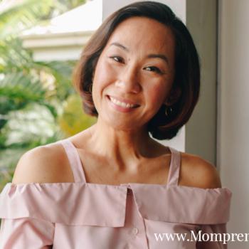 Martine De Luna Personal Brand & Mindset Coach