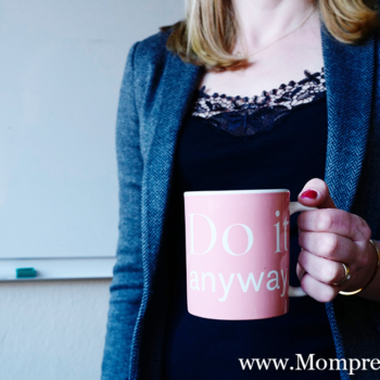 3 Things Holding Female Entrepreneurs Back From Succeeding