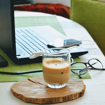 Here's Why You Should Work From Home Starting Today
