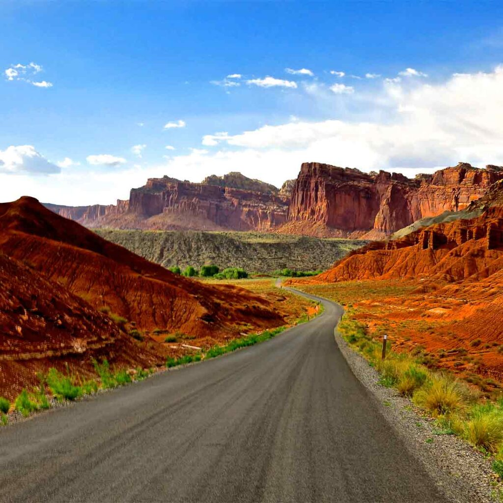 Utah is one of the most unique states in the US. Let's take a look at why people love to travel there.