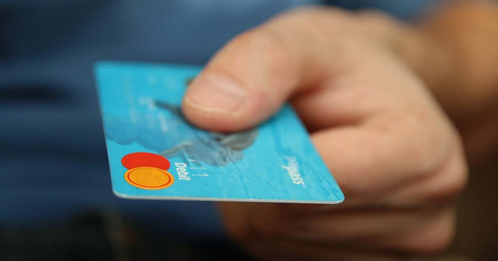 3 Signs Your Debt Is A Dire Concern