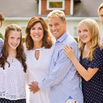 The Verhulst Family