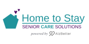 Home to Stay Senior Care Solutions Logo
