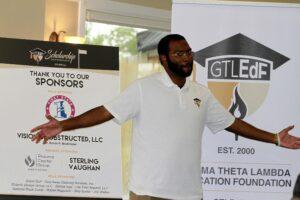 GTL Education Foundation (299)