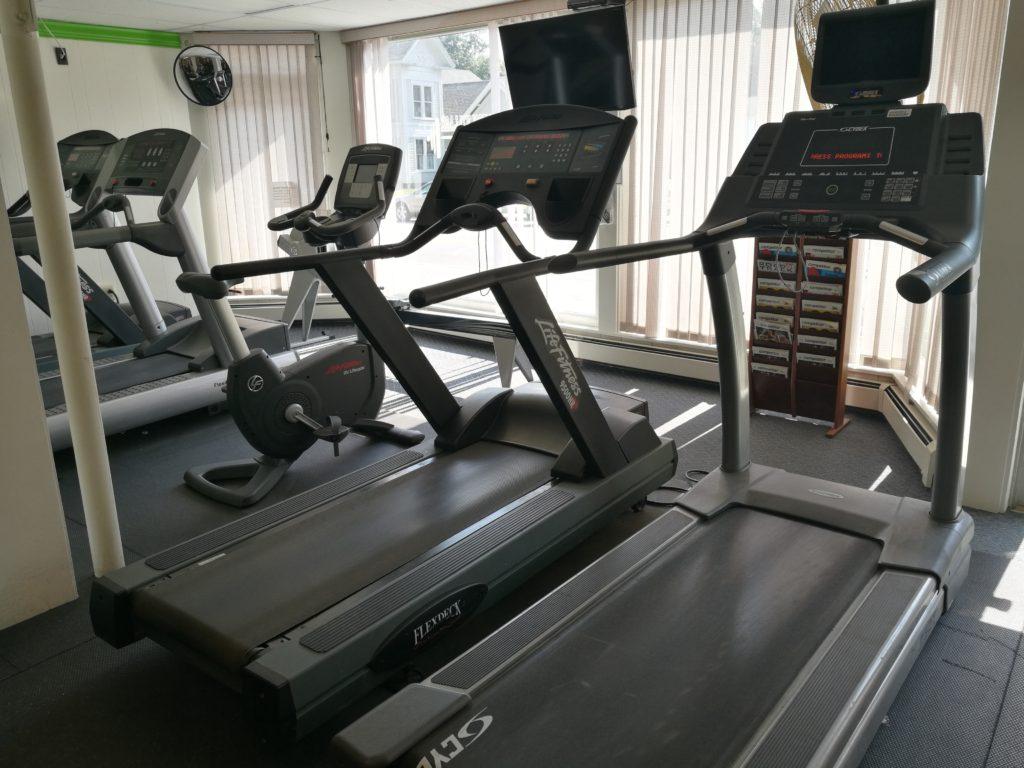 Alton Fitness Treadmills