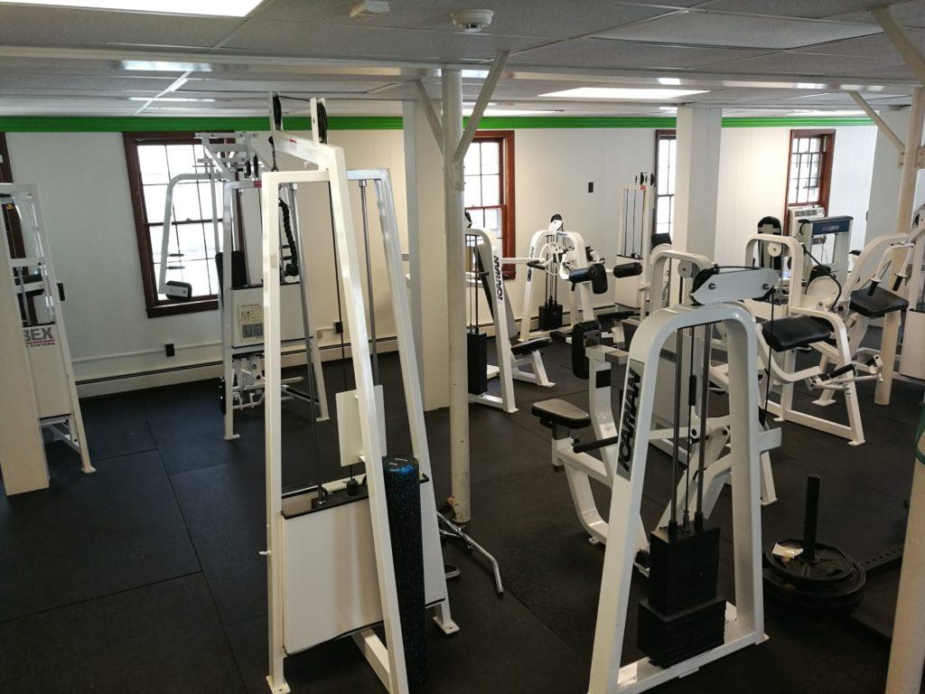 Alton Gym 11 Piece Circuit