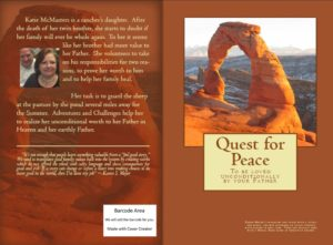 Quest for Peace - To be loved Unconditionally by your Father