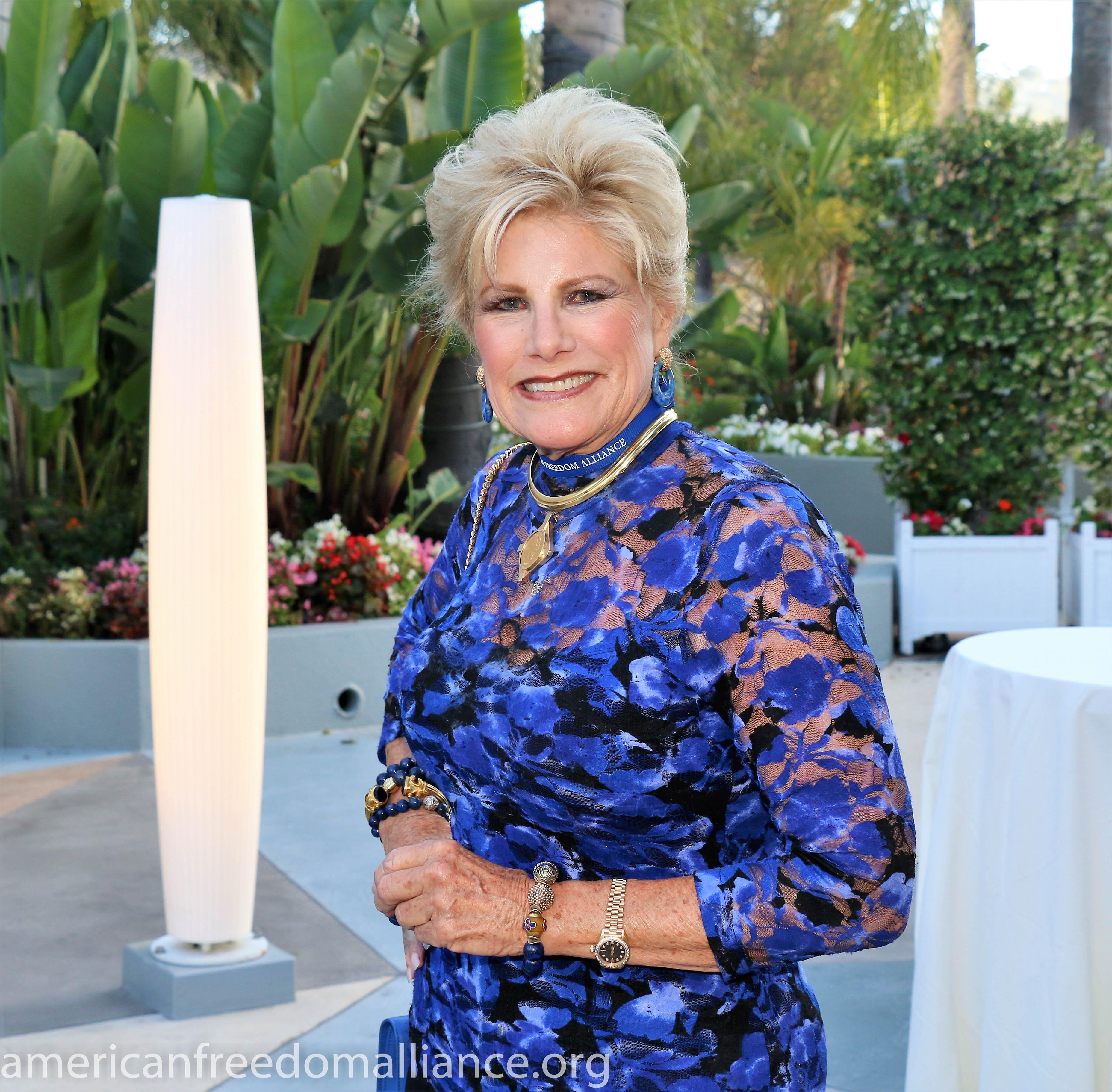 Valerie Hoffman