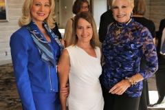 Ileana, GraceMarie and Valerie