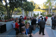 VIP Reception 11